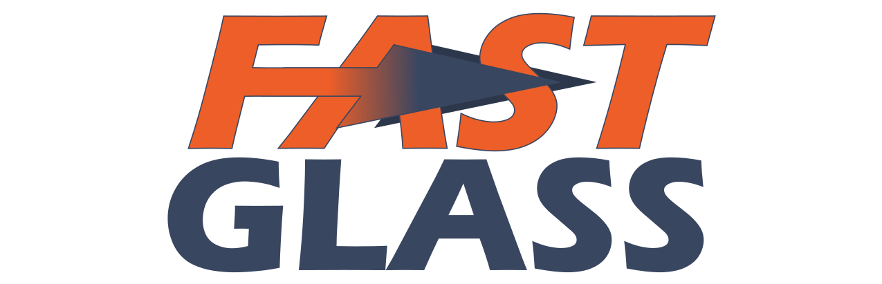 Fast Glass Banner